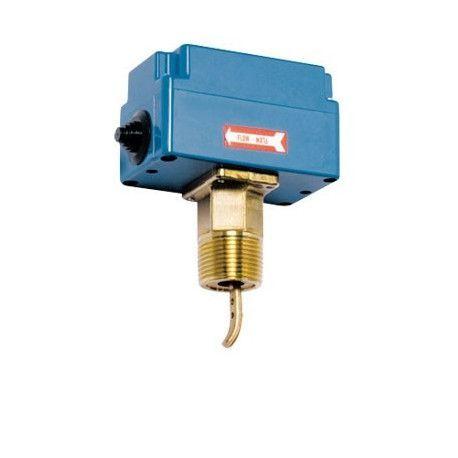 Johnson Controls F61TB-9100 NPT liquid flow -30c