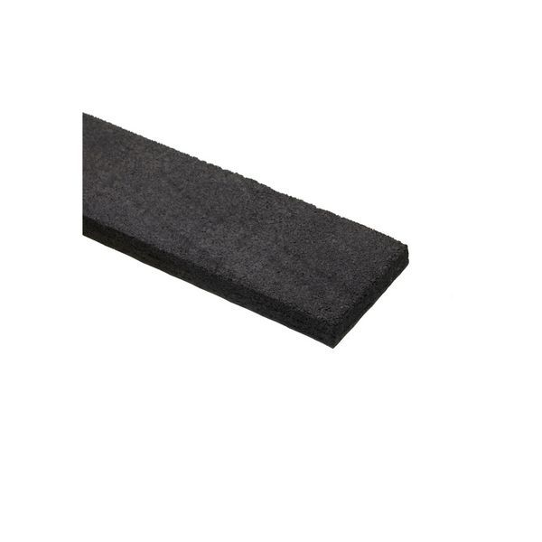 Jet Jet Pad rubber anti-vibration pad 1200 x 75 x 15mm