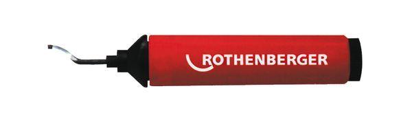 Rothenberger Gratfix deburring tool