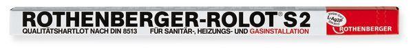 Rothenberger S2 Brazing Rod brazing rod 1kg