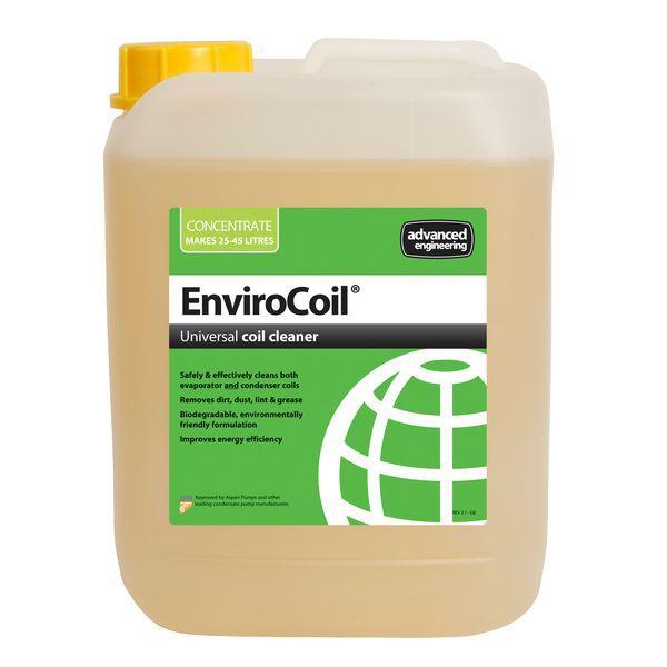 Advanced Engineering EnviroCoil evaporator/condenser cleaner 5ltr