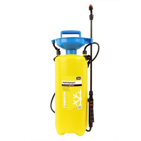 Advanced Engineering Hydrosprayer cleaner applicator
