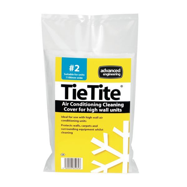 Advanced AEL TIETITE SIZE 2 1100MM PACK OF 5