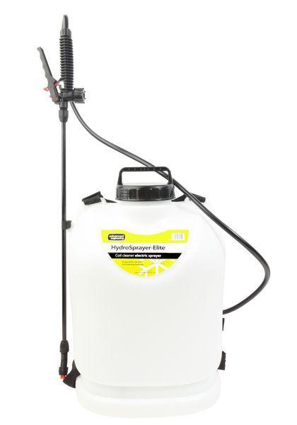 Advanced Engineering Hydrosprayer Elite battery powered backpack sprayer
