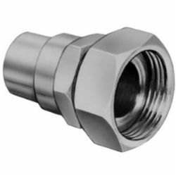 Copeland rotalock-stub discharge adaptor