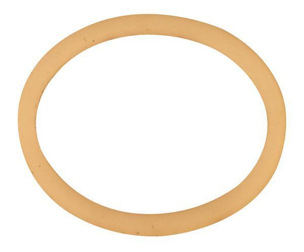 "Copeland teflon gasket for 1.3/4"" rotalock connection (1.1/2"" diameter)"
