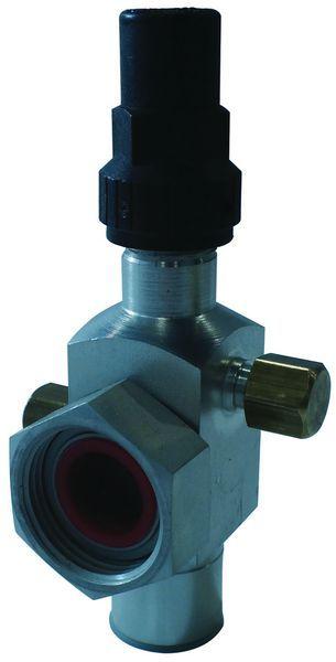 Copeland valve set comes with gasket
