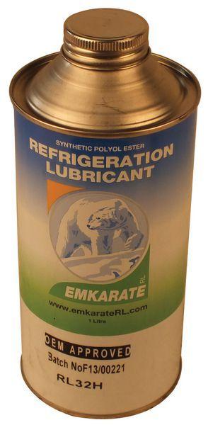 Virginia Kmp Emkarate RL32H Lubricant 1ltr