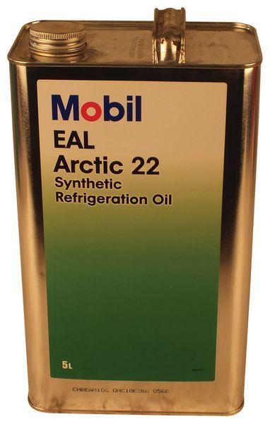 Moove Mobil EAL Arctic 22 Polyolester Oil 5ltr