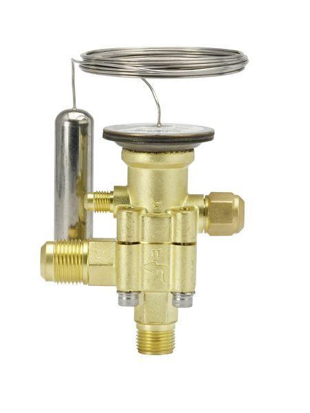 Danfoss TE5 thermostatic expansion valve element range N R448A/R449A