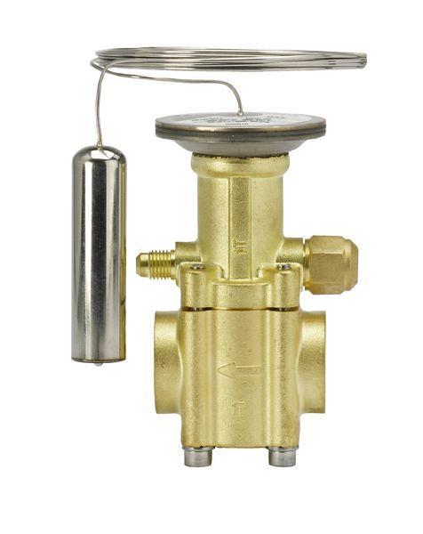 Danfoss TE12 thermostatic expansion valve element range N R448A/R449A