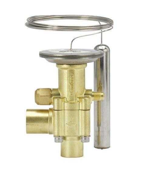 Danfoss TE55 thermostatic expansion valve element range N R448A/R449A