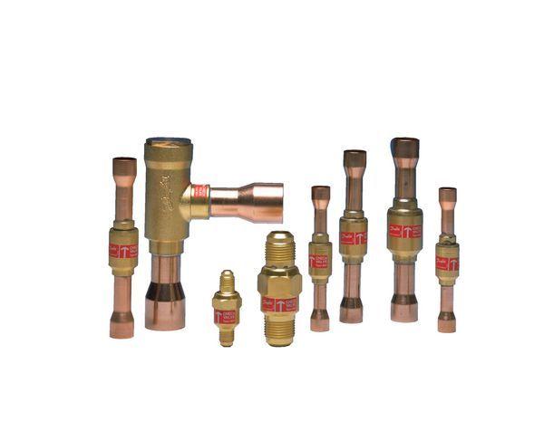 Danfoss NRV28S angle check valve 1.1/8