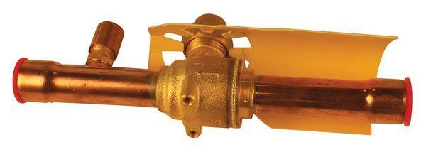 Danfoss GBC16S solder ball valve 5/8