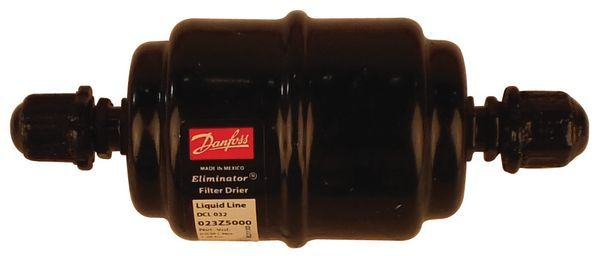 Danfoss DCL032 filter drier flared connection 1/4