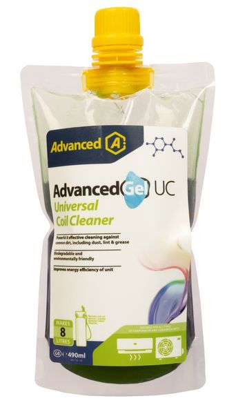 Advanced Engineering AdvancedGel universal cleaner 490ml/8ltr