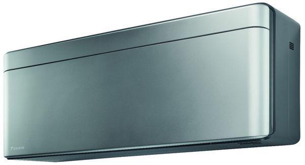 Daikin FTXA35BS wall mounted unit 3.5kW Silver