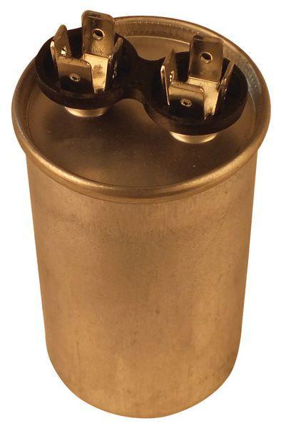 Emerson Copeland run capacitor 370v