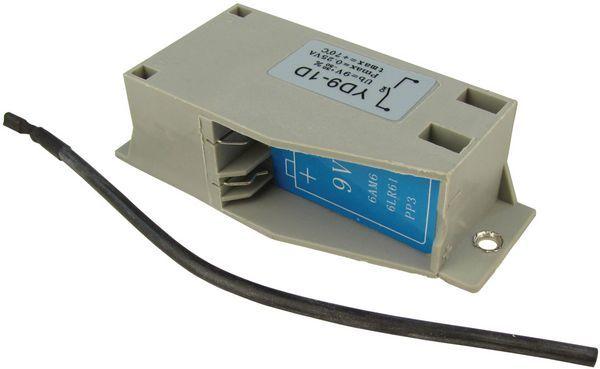 Dimplex Valor 5122420 spark generator