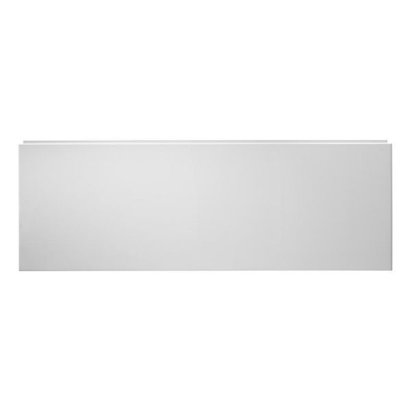 Wolseley Own Brand Nabis super strength bath front panel 1500mm White