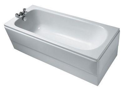 Ideal Standard Standard end panel 700 White