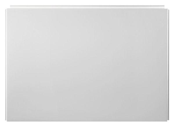 Ideal Standard Unilux Plus + ideal form plus end panel 700 White