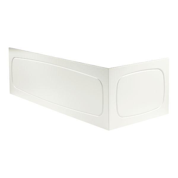 Geberit Twyford Refresh RE2172 end panel 700mm White