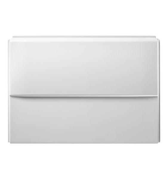 Wolseley Own Brand Nabis bath panel 750mm White