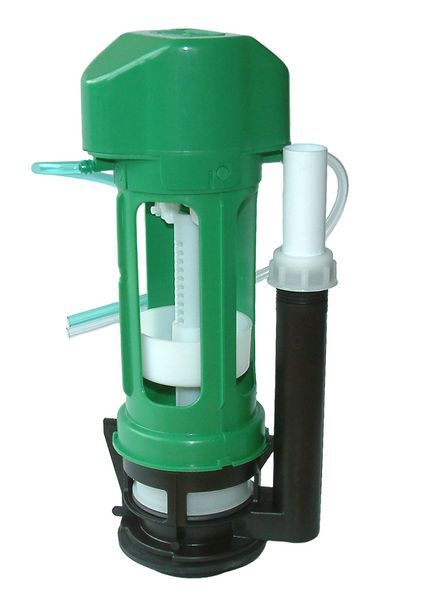 Thomas Dudley Niagara 314306 single flush pneumatic valve