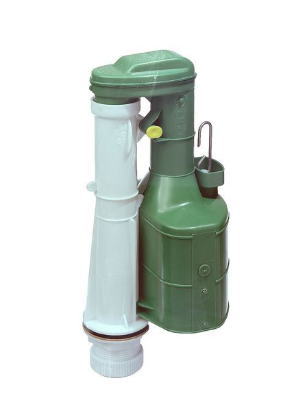 Thomas Dudley 318743 syphon for rubberwell cistern