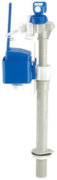 Thomas Dudley Hydroflo telescopic delay bottom inlet valve