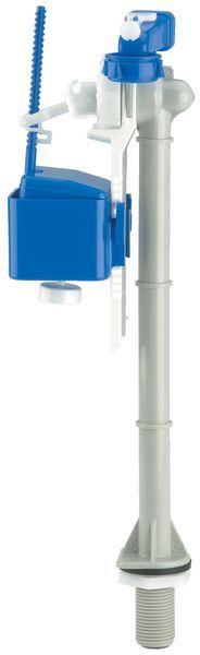 Thomas Dudley Hydroflo delay bottom side inlet valve