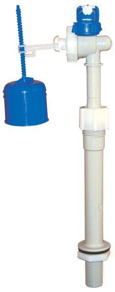 Thomas Dudley Hydroflo telescopic equilibrium valve and float