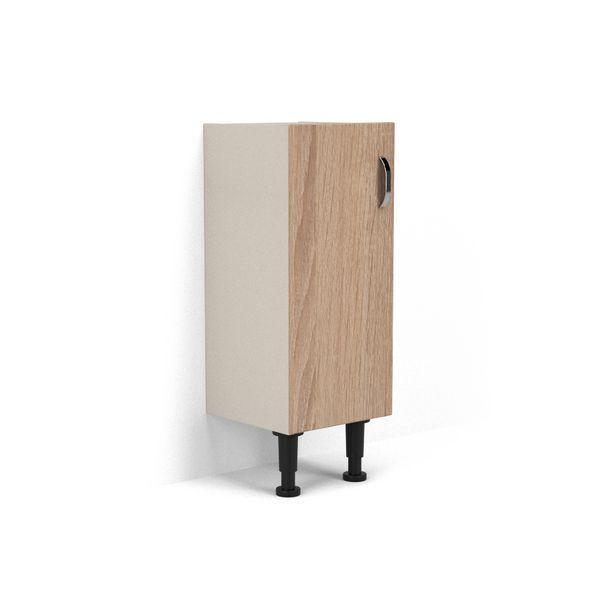 Wolseley Own Brand * NAB VIS DOOR 656X296 V/NO