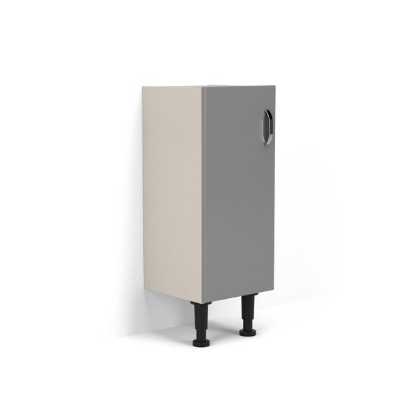 Wolseley Own Brand * NAB VIS DOOR 656X296 V/GG
