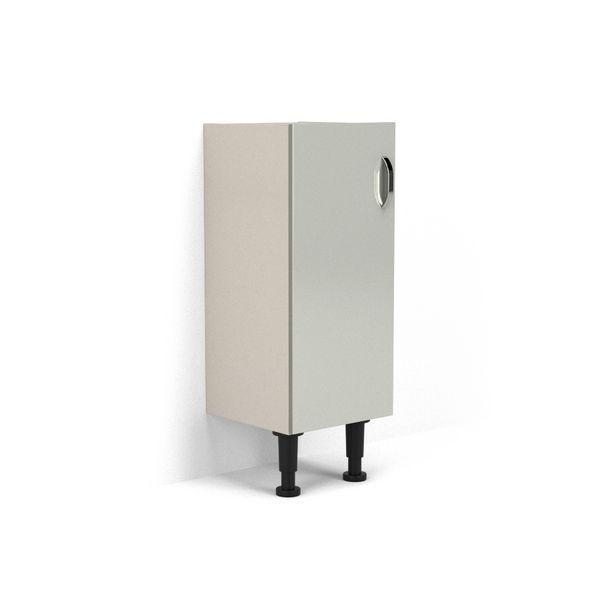 Wolseley Own Brand * NAB GRA DOOR 656X296 G/SG