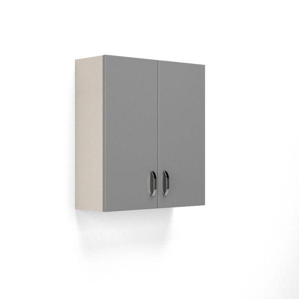 Wolseley Own Brand * NAB VIS 2X DOOR 656X246 V/GG