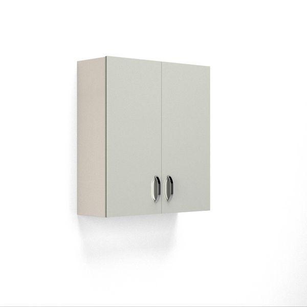 Wolseley Own Brand * NAB GRA 2X DOOR 656X246 G/SG