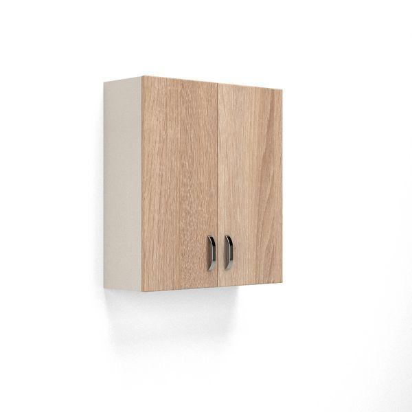 Wolseley Own Brand * NAB VIS 2X DOOR 656X296 V/NO