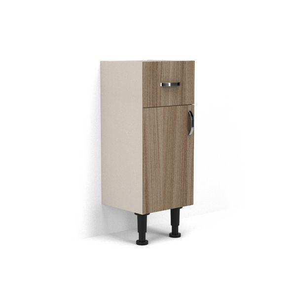 Nabis Vision fascia pack for drawer line unit 300mm Drift