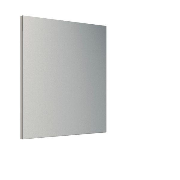 Wolseley Own Brand Nabis framless mirror 400 x 850mm