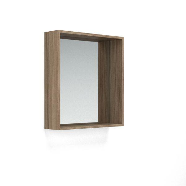 Wolseley Own Brand Nabis open mirror unit 600mm Drift