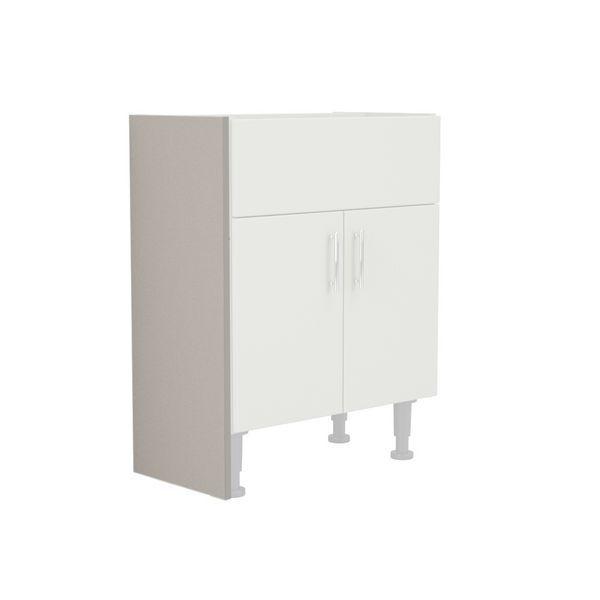 Nabis base cladding panel 300 x 835mm Cashmere