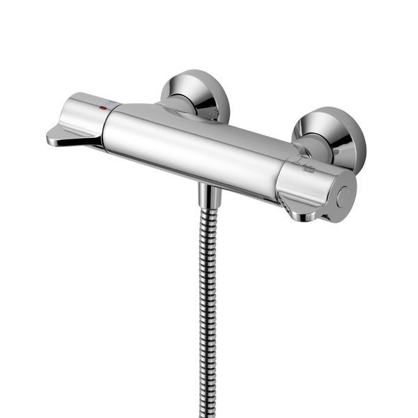 CONTOUR 21 DUAL CONT EXP THERMO SHOWER