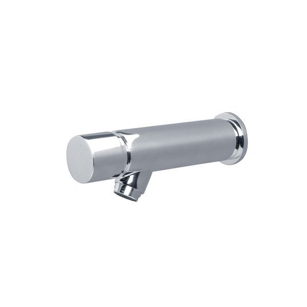 Ideal Standard Avon S7241AA wall mounted non concussive bib tap Chrome Plated