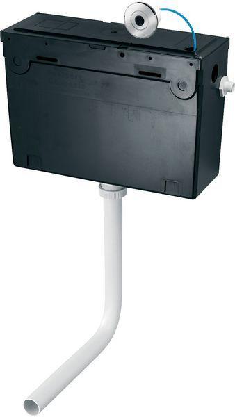 Ideal Standard Sensorflow 21 S3599 conceala side inlet cistern 4.5ltr