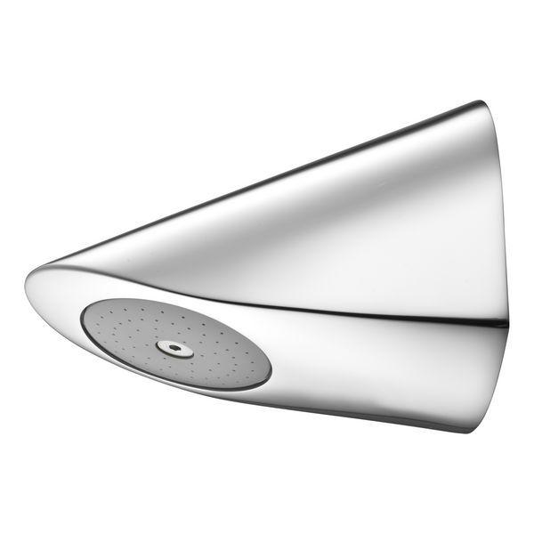 Ideal Standard A5452 anti-vandal panel mounted shower head