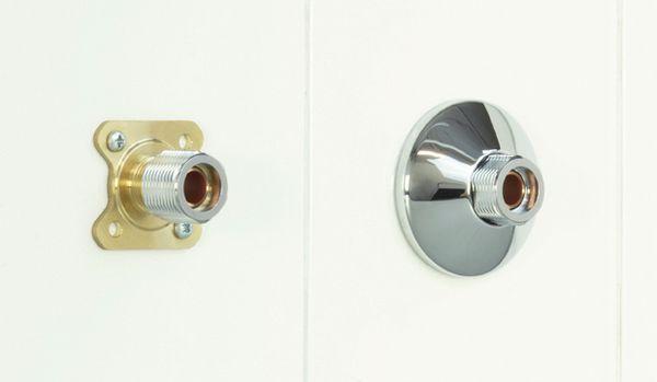 Nabis bar valve fast fixing kit