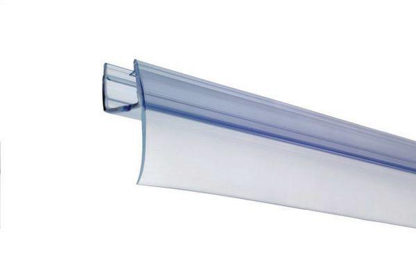 Center Center Brand bath screen rigid wiper seal 4 - 6mm
