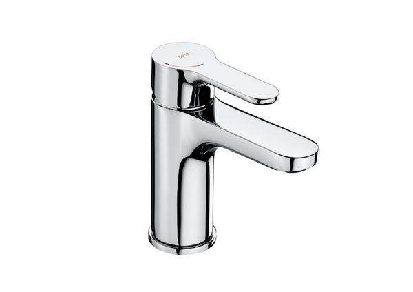 Roca L20 smooth body tap with tail 1/2